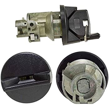Ignition Lock Cylinder US163L Standard Motor Products