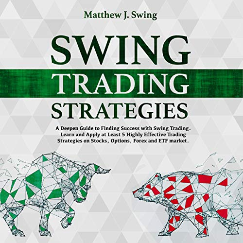 Swing Trading Strategies  By  cover art