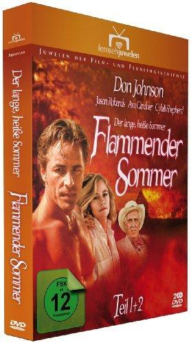 Flammender Sommer - Der lange, heiße Sommer (DVD) by Jason Robards
