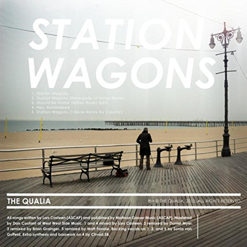 Station Wagons (Renegade of Noise Remix)