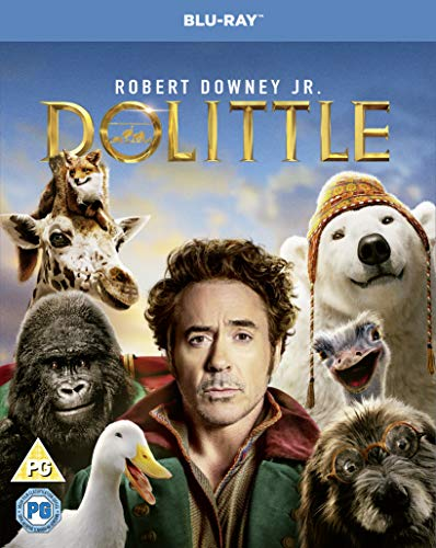 Picture of Dolittle