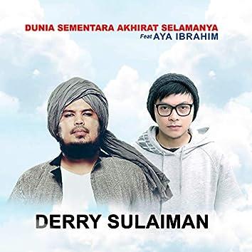 Dunia Sementara Akhirat Selamanya (feat. Aya Ibrahim)