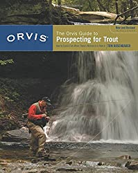 Orvis Guide to prospecting trout