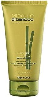 Alfaparf Midollo di Bamboo Recharging Mask - Máscara 150ml