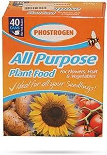 Phostrogen All Purpose Plant Food - 400 Grams