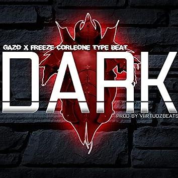 Dark (Dark Drill Type Beat)