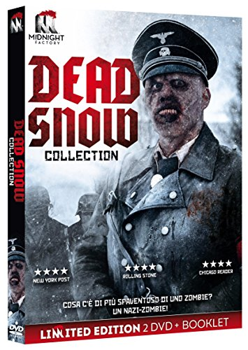 Dead Snow Collection (2 DVD)