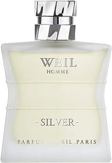 Silver by Weil woda perfumowana 100 ml