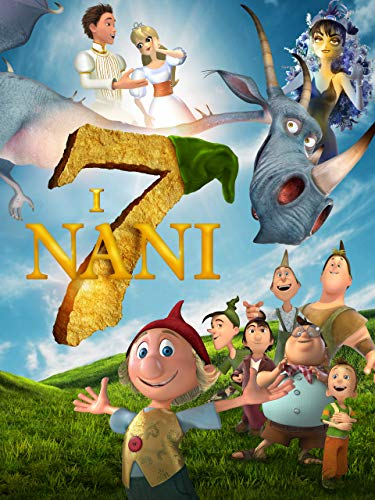 I 7 nani