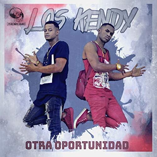 Los Kendy