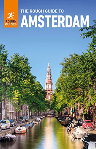 The Rough Guide to Amsterdam (Travel Guide eBook): (Travel Guide) (Rough Guides) (English Edition)