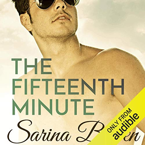 The Fifteenth Minute cover art