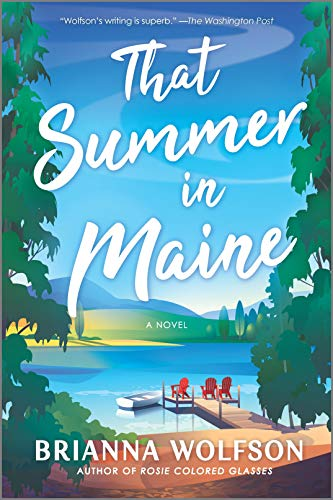 Image of That Summer in Maine: A Novel