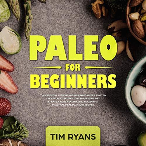 starting paleo diet plan