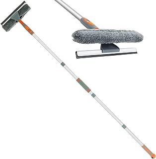 Window Squeegee Cleaner , 3 in 1 Window Cleaner kit 65