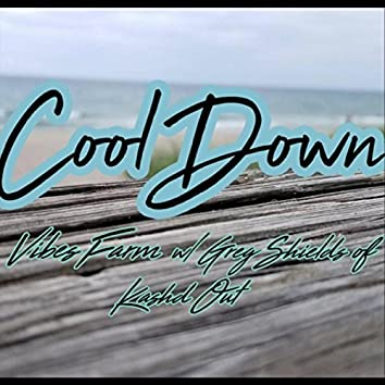 Cool Down (feat. Greg Shields)