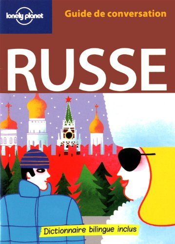 GUIDE CONVERSATION RUSSE 3ED