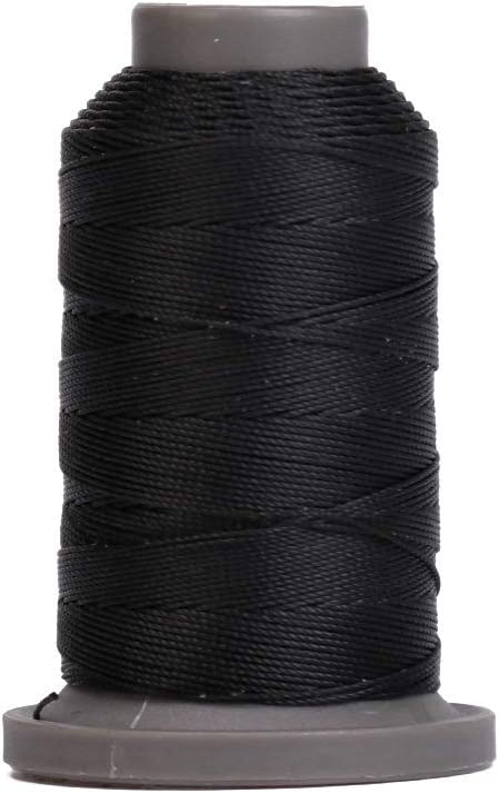 WUTA Super intense 35% OFF SALE New 0.45 0.55 0.65mm Leather Poly Sewing Round Thread Waxed