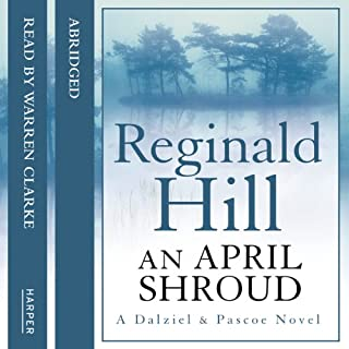 An April Shroud Titelbild