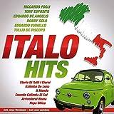 Italo Hits (Kalimba de Luna - Storie di tutti i giorni u.v.a.)