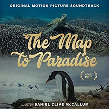 The Map to Paradise (Original Motion Picture Soundtrack)