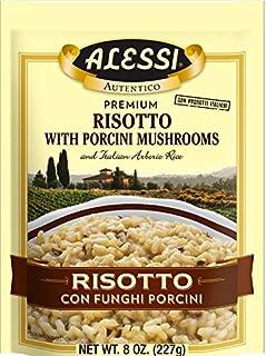 Alessi Risotto (pacote com 6)