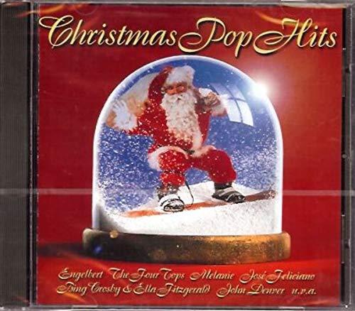 Christmas Pop Hits (Engelbert, Four Tops, Melanie, Jose Feliciano a.m.m.)