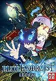 Blue exorcist le film - Blu-ray
