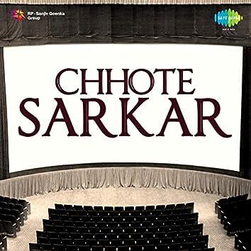 Chhote Sarkar (Original Motion Picture Soundtrack)