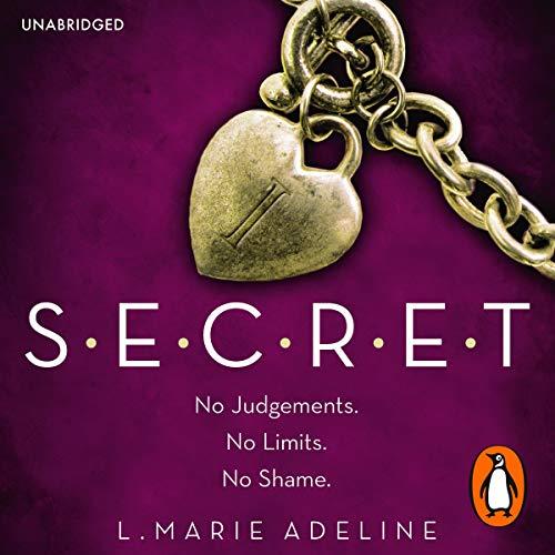 Secret: S.E.C.R.E.T, Book 1