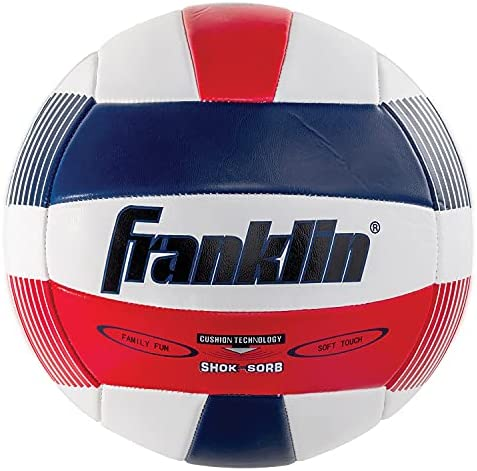 Top 10 Best soft touch volleyball