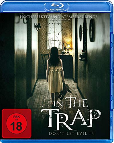 In the Trap [Blu-ray]