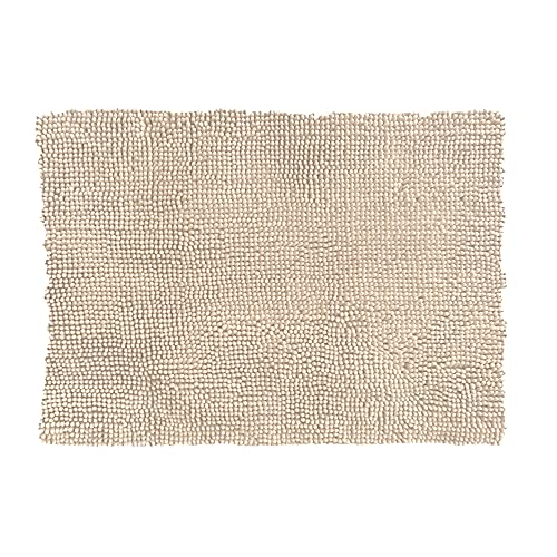 Soggy Doggy Caisse Mate, Beige, 59 cm x 92 cm