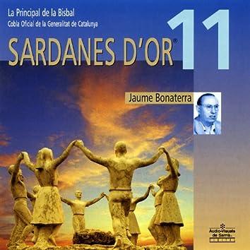 Sardanes d'Or - 11