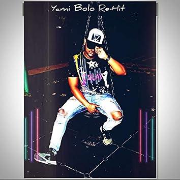 Yami Bolo Re-Hit (B.R.O.O.K.L.Y.N)