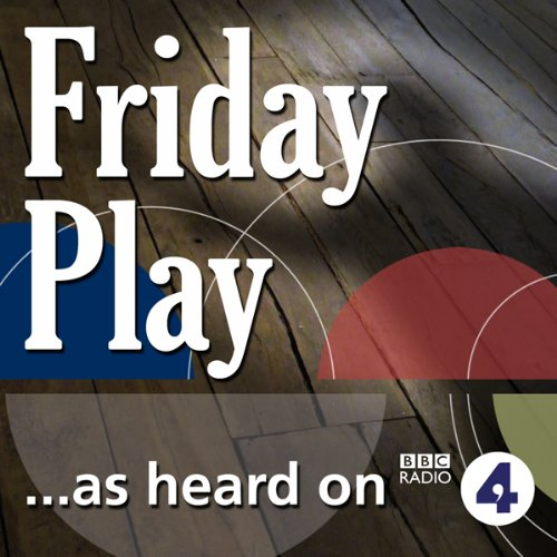 Conclave (BBC Radio 4: Friday Play) audiobook cover art