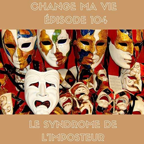 Le Syndrôme de l'imposteur cover art