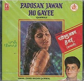 Padosan Jawan Ho Gayee (qawwali) Brand New Single Disc Audio Cd, Released By T-Series)