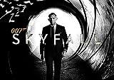 James Bond Daniel Craig Skyfall Britisch Secret Service