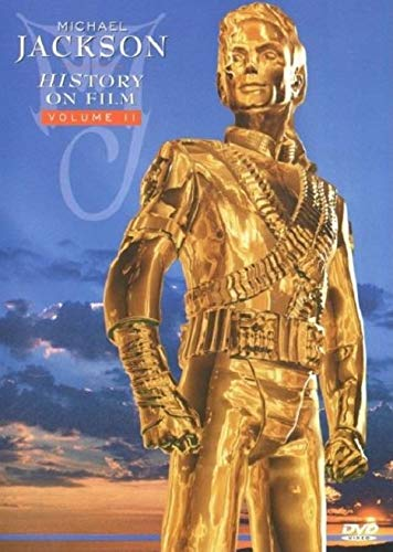 Michael Jackson : History On Film - Vol.2
