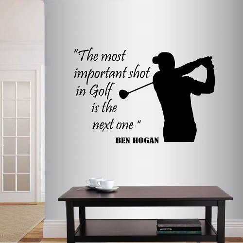 Best Golf Quotes