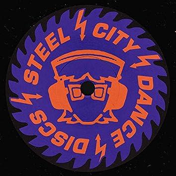 Steel City Dance Discs, Vol. 7