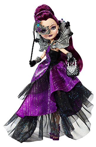 Ever After High Thronecoming Raven Queen