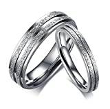 Jiedeng Men's Rings