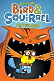 Bird & Squirrel On the Run (Bird & Squirrel #1)