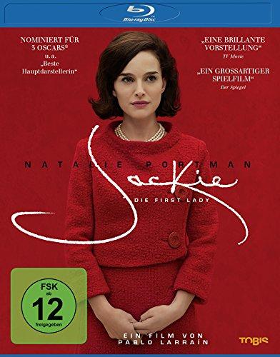 Jackie - Die First Lady [Blu-ray]