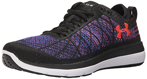 Under Armour UA W Threadborne Fortis - Zapatillas de running para mujer