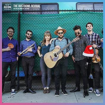 Jam in the Van - The Dustbowl Revival (Live Session, Los Angeles, CA, 2016)