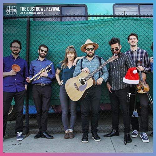 Jam in the Van, Dustbowl Revival
