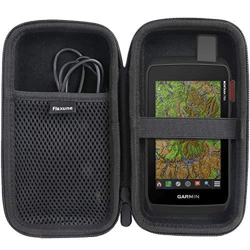 Flaxune Tragetasche für Garmin Montana 700i / 700 / 750i Handheld GPS